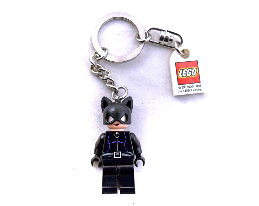 Catwoman - LEGO set #851815-1
