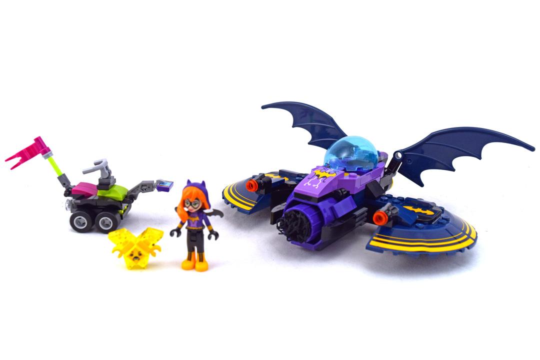 Batgirl Batjet Chase - LEGO set #41230-1