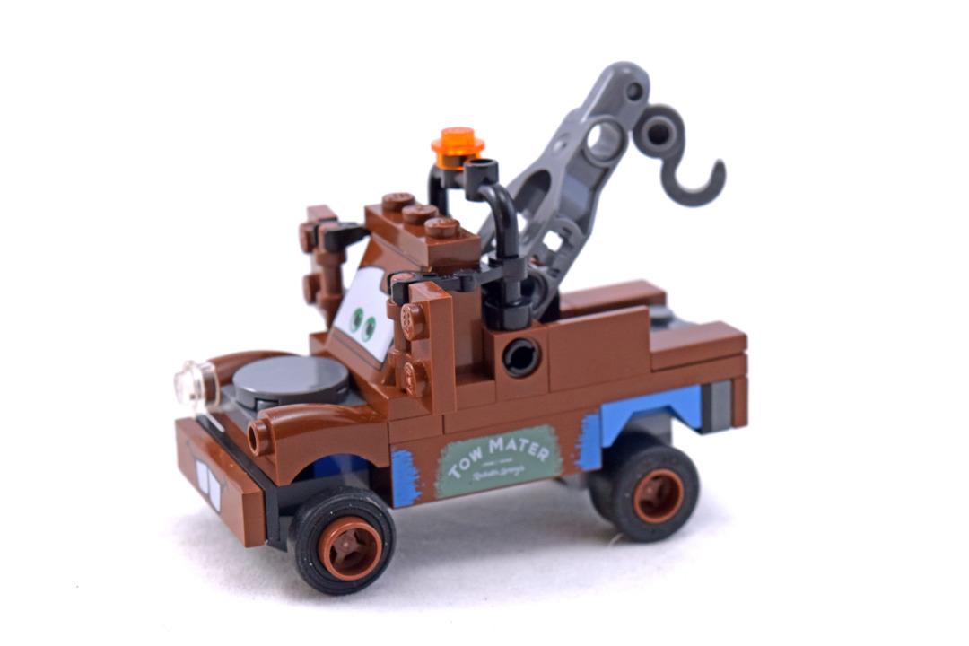 Classic Mater - LEGO set #8201-1