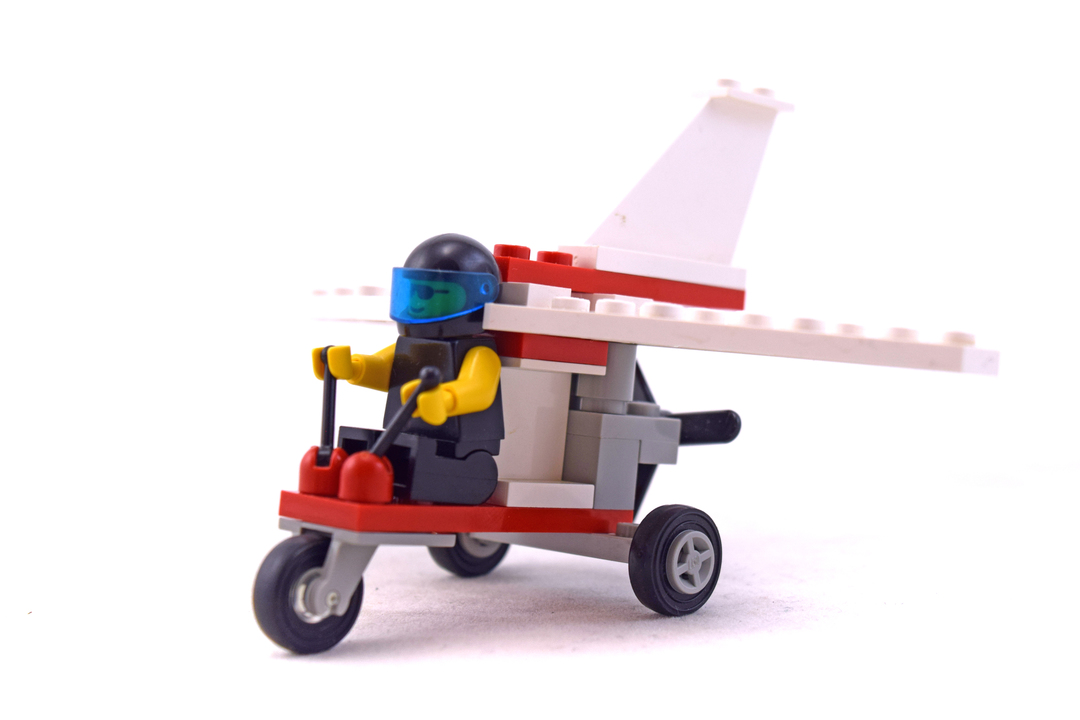 Ultra-Light - LEGO set #1959-1 - 1