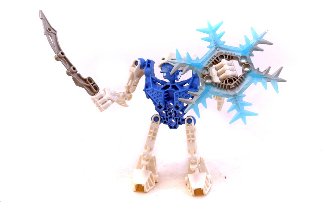 Metus - LEGO set #8976-1 - 1
