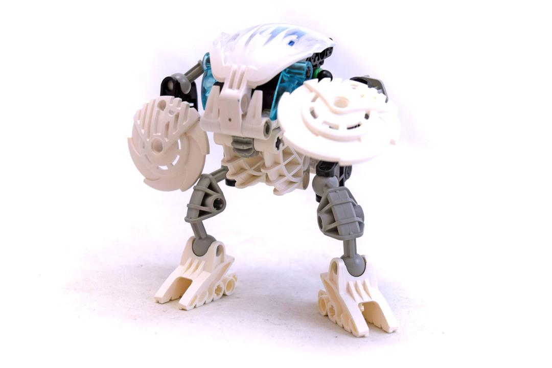 Kohrak - LEGO set #8565-1 - 1