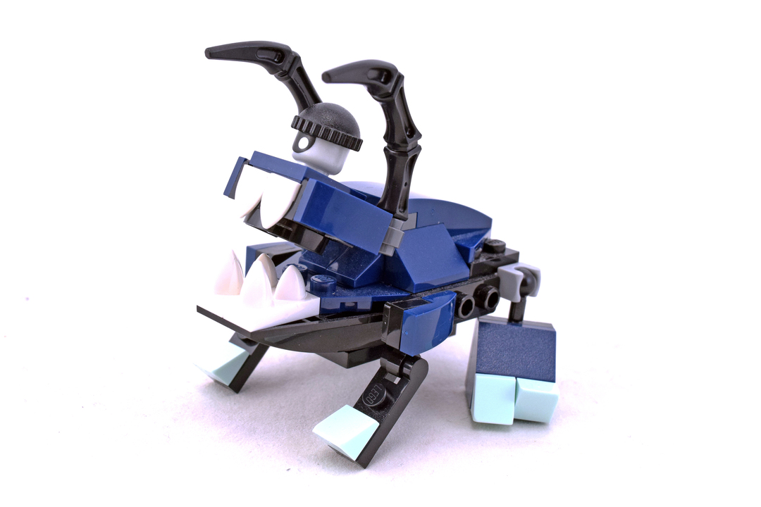Boogly - LEGO set #41535-1 - 1