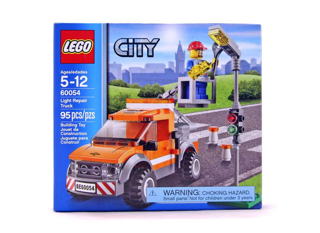 LEGO 60054-1 Light Repair Truck