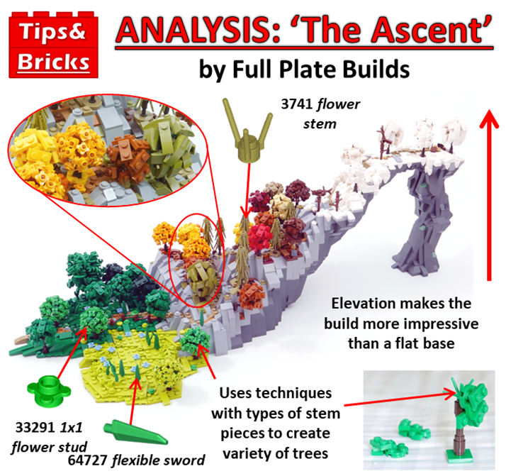 #941 TECHNIQUE ANALYSIS: 'The Ascent'