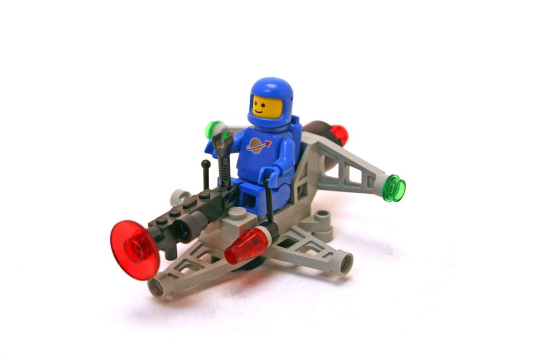 Astro Dasher - LEGO set #6805-1