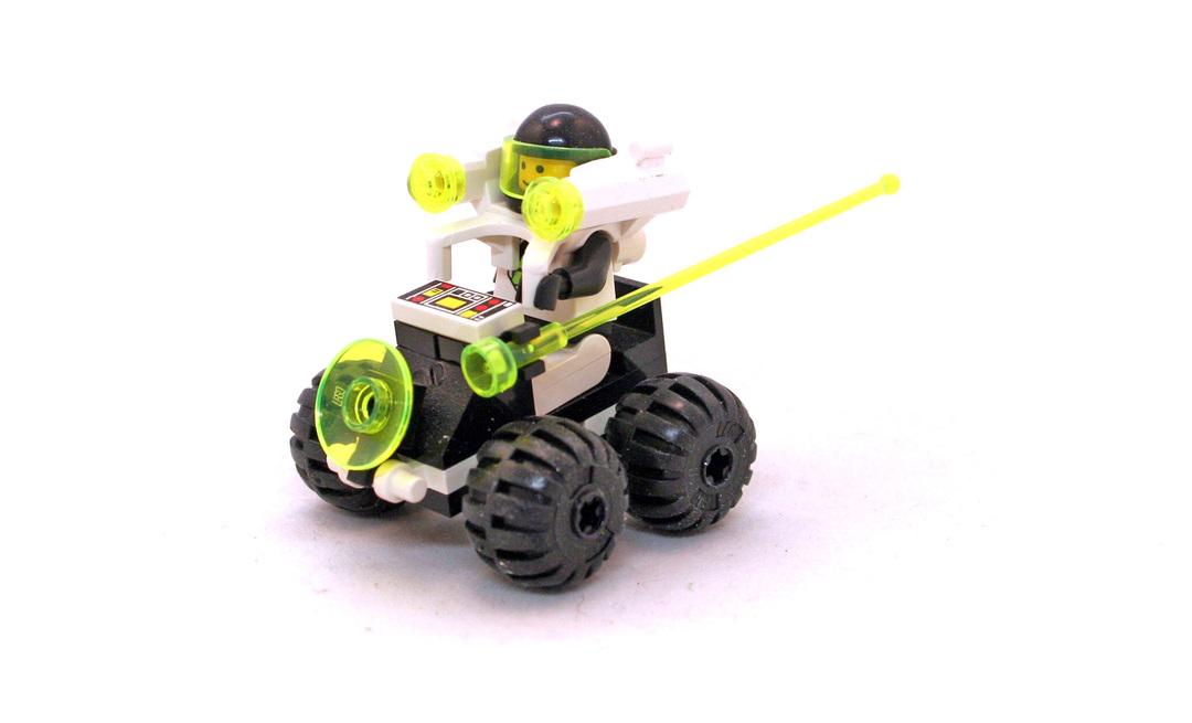 Grid Trekkor - LEGO set #6812-1 - 1