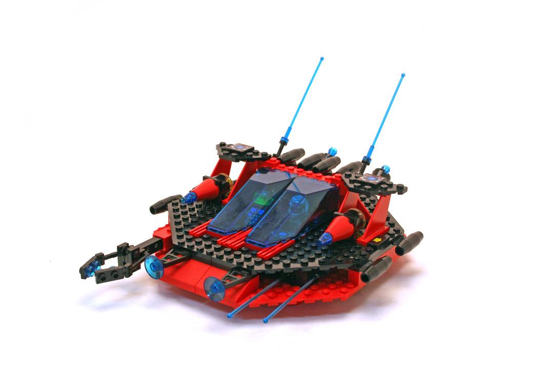 Saucer Centurion - LEGO set #6939-1 - 1