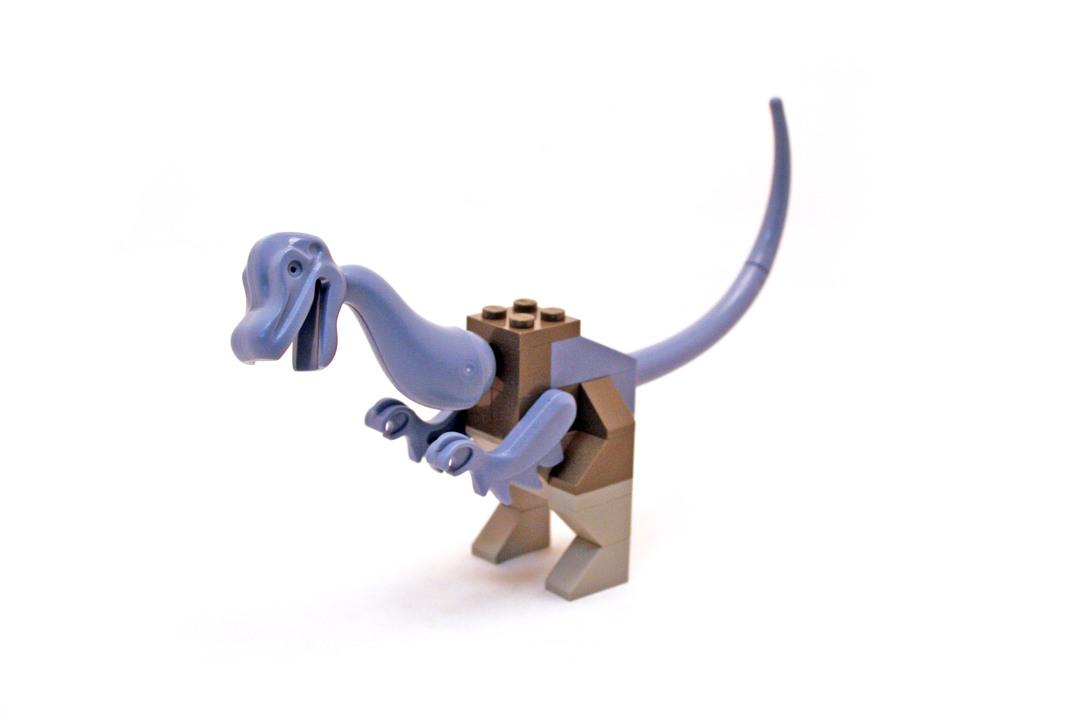 Baby Iguanodon Lego Set 7001 1 Building Sets Gt Dinosaurs