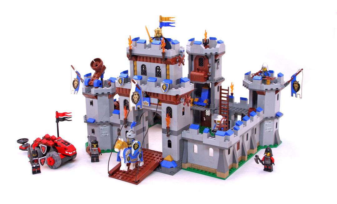 Kings Castle Lego Set 70404 1 Building Sets Castle Castle2013