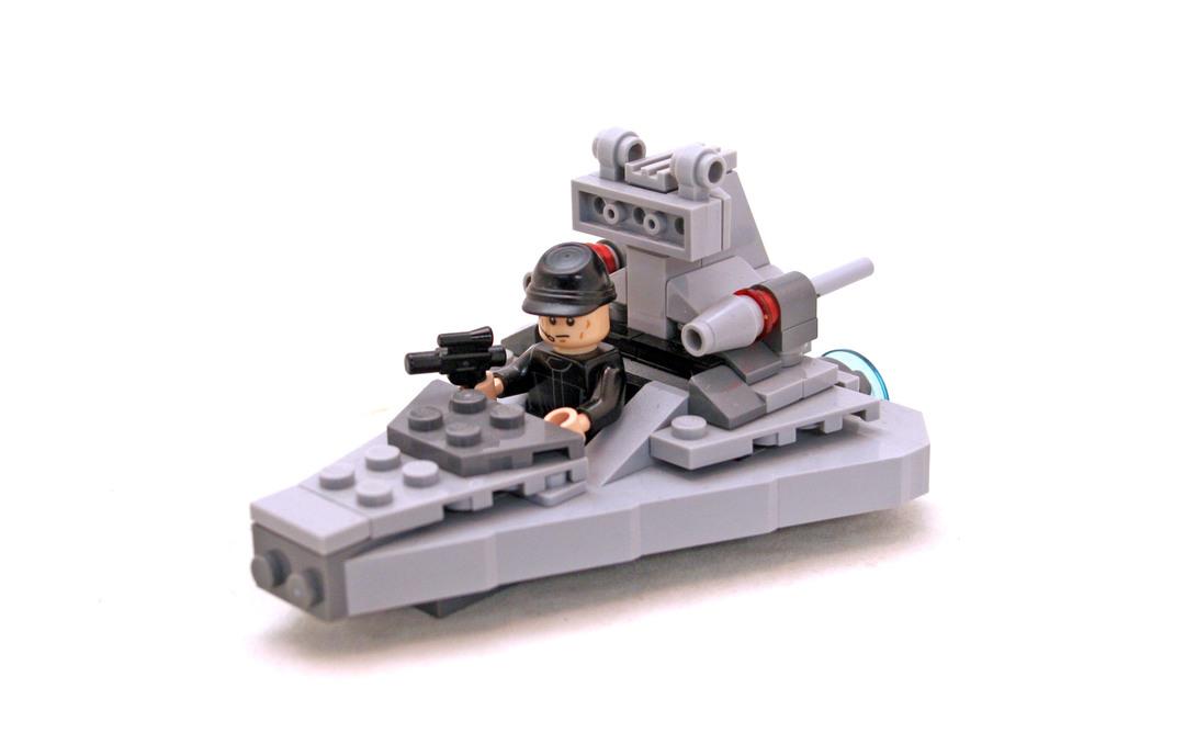Star Destroyer Lego Set 75033 1 Building Sets Star Wars