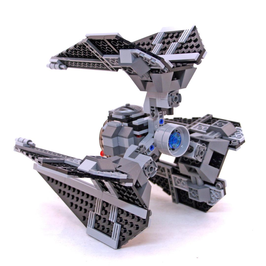 tie defender lego set 8087 1 building sets gt wars