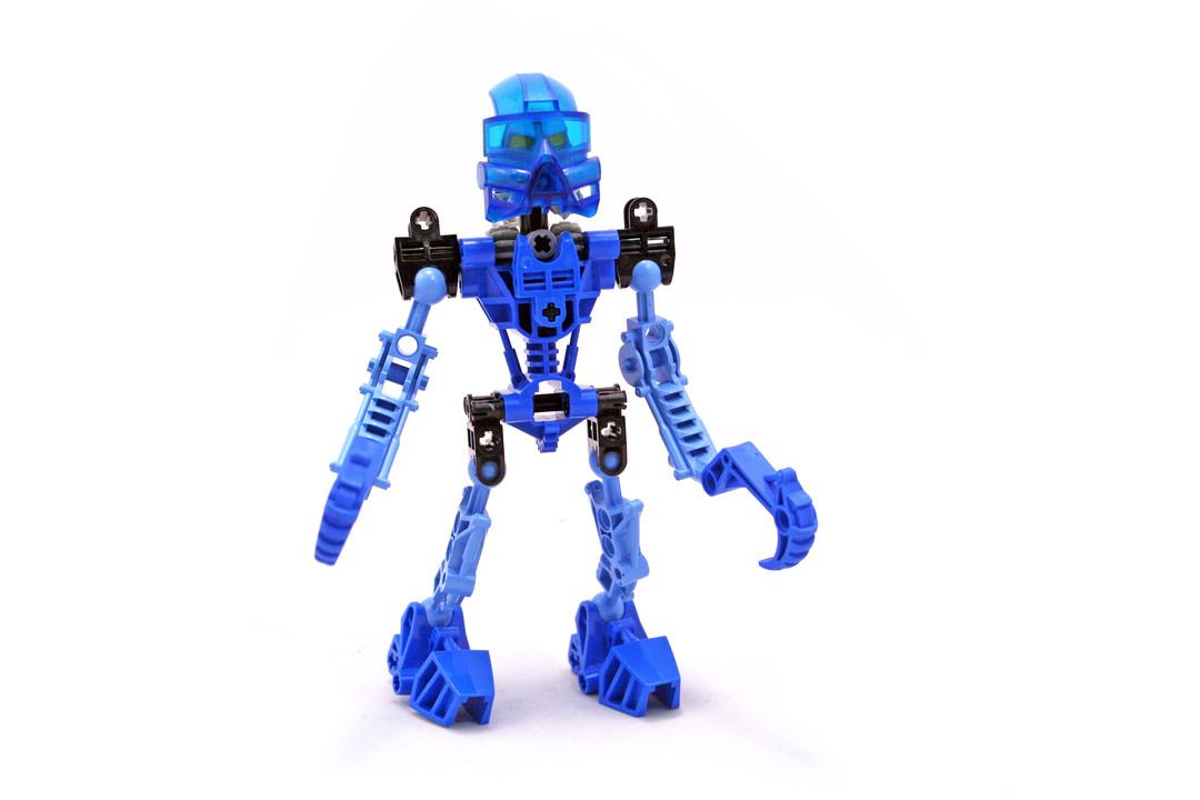 Gali - LEGO set #8533-1