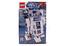 R2-D2 - LEGO set #10225-1 (NISB)