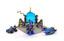 Space Station Zenon - LEGO set #1793-1