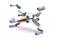 Mini X-wing - LEGO set #30051-1