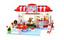 City Park Cafe - LEGO set #3061-1