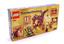 The Cannibal Escape - LEGO set #4182-1 (NISB)