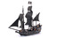 Black Pearl - LEGO set #4184-1
