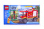 Fire Truck - LEGO set #4208-1 (NISB)