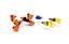 Sebulba's Podracer & Anakin's Podracer - LEGO set #4485-1