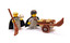Flying Lesson - LEGO set #4711-1