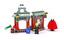 Quality Quidditch Supplies - LEGO set #4719-1