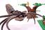 Aragog in the Dark Forest - LEGO set #4727-1