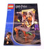 Harry and the Marauder's Map - LEGO set #4751-1