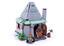 Hagrid's Hut - LEGO set #4754-1