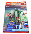 Rescue from the Merpeople - LEGO set #4762-1