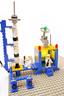 Alpha-1 Rocket Base - LEGO set #483-1