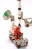 Mobile Rocket Launcher - LEGO set #462-1