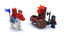 Fireball Catapult - LEGO set #8873-1