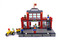 Train Station - LEGO set #4556-1