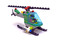 TV Chopper - LEGO set #6425-1