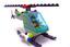 TV Chopper - LEGO set #6425-1