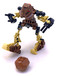 Pohatu - LEGO set #8531