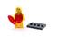 Life Guard - LEGO set #8684-8