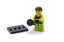Weightlifter - LEGO set #8684-10
