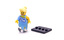 Ice Skater - LEGO Minifigure Series 4 (8804)