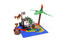 Shipwreck Island - LEGO set #6260-1