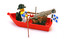 Harbor Sentry - LEGO set #6245-1