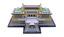 Imperial Hotel - LEGO set #21017-1