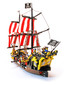 Black Seas Barracuda - LEGO set #6285-1