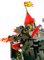 Fire Breathing Fortress - LEGO set #6082-1