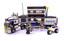 Surveillance Truck - LEGO set #7034-1