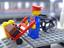Metroliner - LEGO set #10001-1