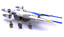 Rebel U-wing Fighter - LEGO set #75155-1