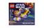 Y-wing - LEGO set #75162-1 (NISB)